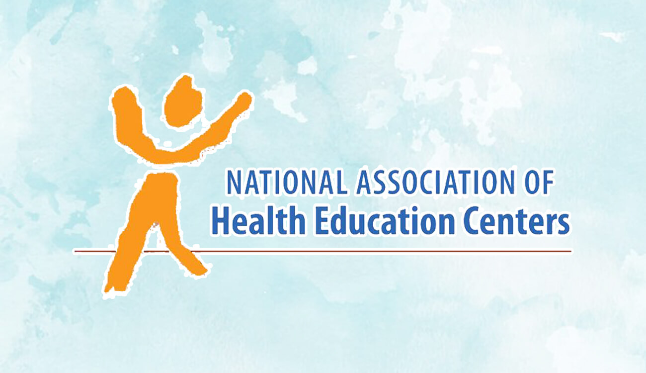 Health Educator of the Year from National Health Education Centers