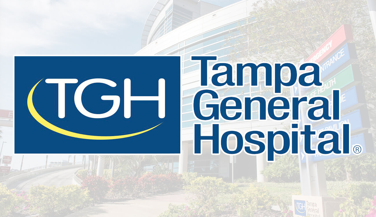 Tampa General Hospital Becomes Founding Partner