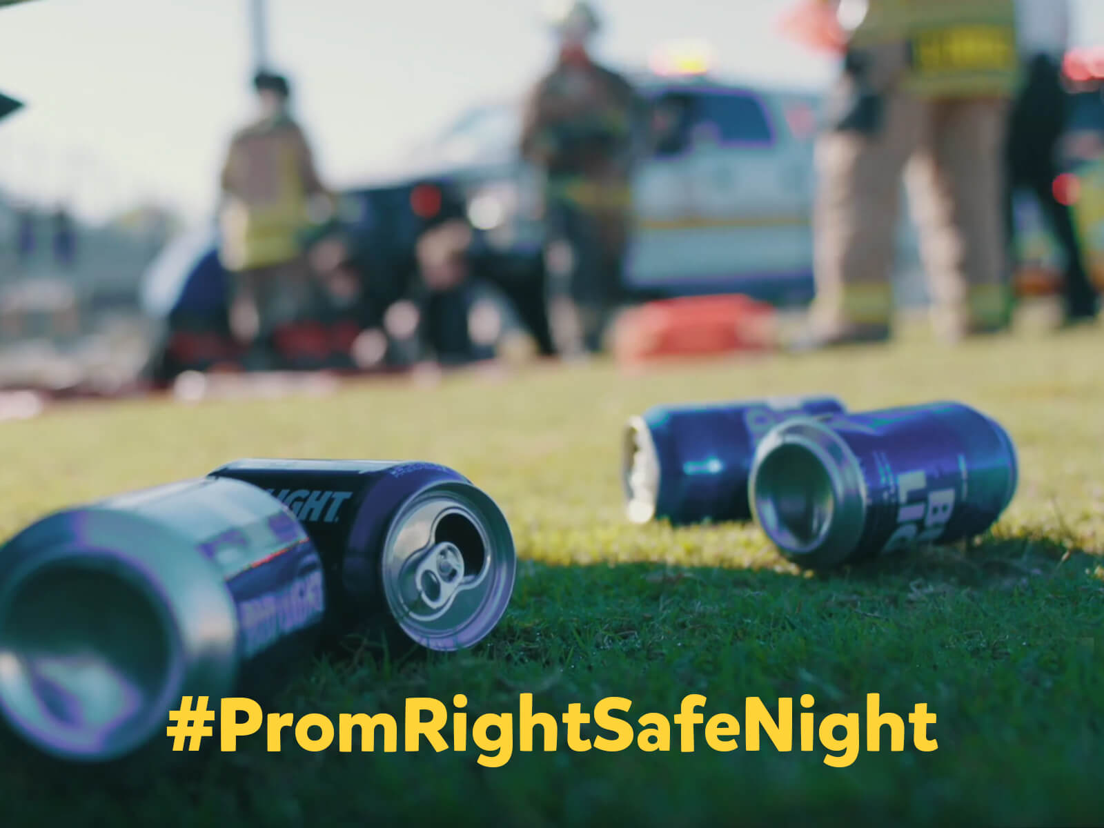 #PromRightSafeNight