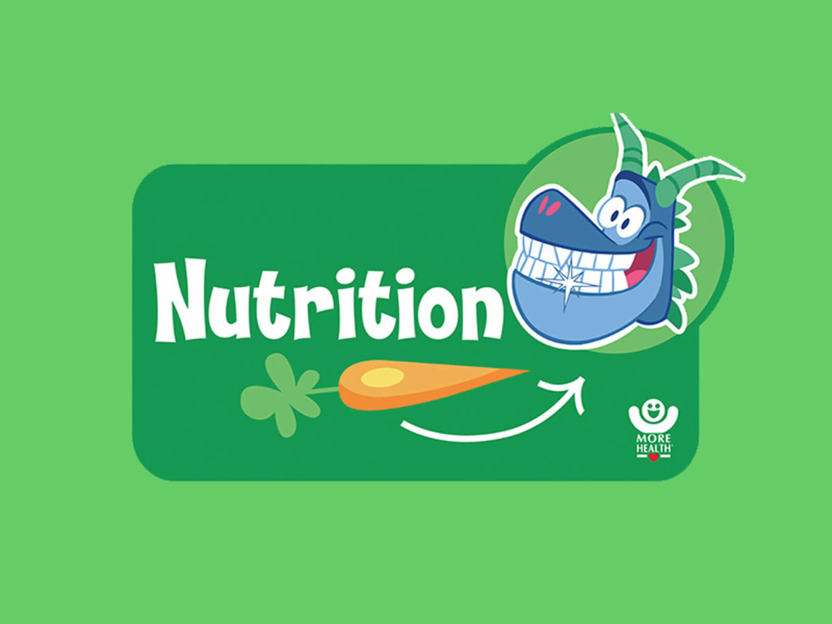 Nutrition Health Education Kit
