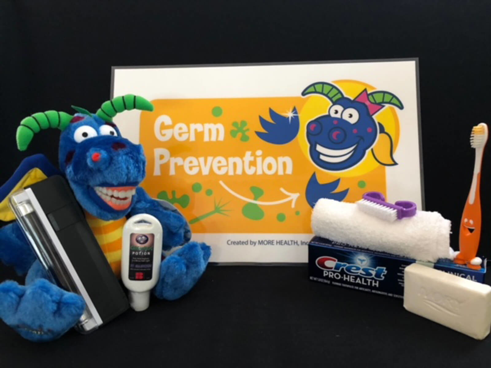 Germ Prevention Kit