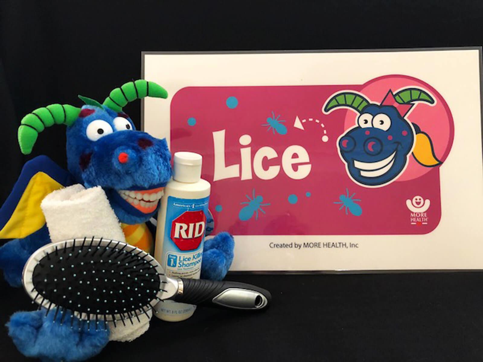Lice Kit