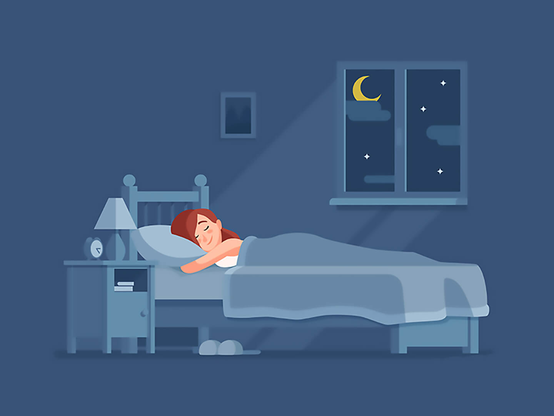 Successful Sleep